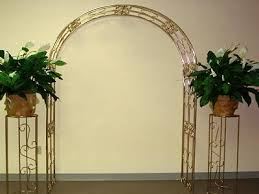 rent wedding arch party rentals in cleveland oh event rental store lorain oh