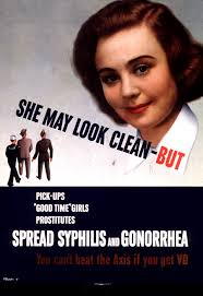 visual culture and public health posters infectious disease