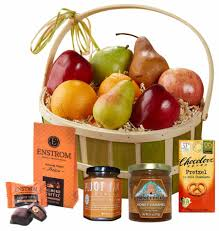 how to make fruit baskets a healthy gift premium fresh fruit baskets