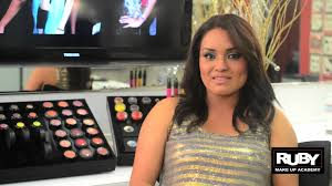 make up classes los angeles erica medina ruby grad ruby makeup academy los angeles