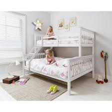 Cabin Beds  Bunk Beds For Kids Noa  Nani - White bunk beds uk