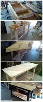 your own kitchen island best 25 pallet kitchen island ideas on pallet island