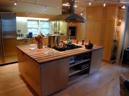 48 custom butcher block kitchen island that look ways for your