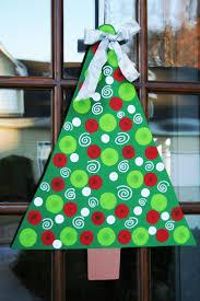 furniture how to make christmas door hangerschristmas hangers in