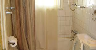 Bathroom Shower Curtain Ideas Bathroom Shower And Window Curtain Sets Complete Ideas Exle