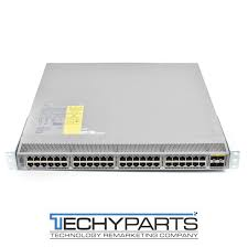 Home 10gb Switch by Cisco Nexus 3048 Tp 48 Port Gbe 4x 10gb Sfp Switch W Lan Base