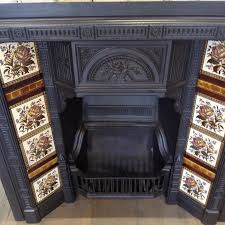 antique fireplace inserts fireplace ideas