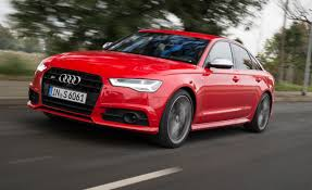 audi 2016 2016 audi s6 first drive u2013 review u2013 car and driver