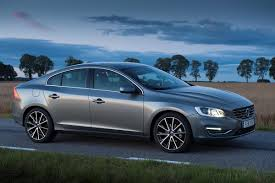 volvo sedan the 2017 volvo s60 is an elegant choice in the mid size sedan segment