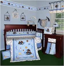Infant Bedroom Furniture Sets Bedroom Cheap Crib Bedding Sets With Bumpers Image Of Ideas Boy