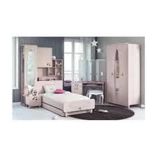 chambre pont pas cher armoire pont de lit enfant avec miroir 1 porte 5 niches 2