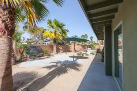 3br 3ba stylish house with pool palm springs ra88230 redawning