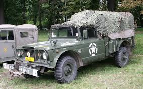 jeep kaiser custom kaiser jeep m715 tractor u0026 construction plant wiki fandom