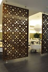 Decorative Room Divider by New Design Chinese Laser Cut Stainless Steel Metal Decorative Room
