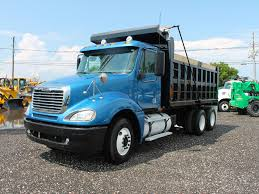 freightliner dump truck freightliner dump truck tandem axles for sale