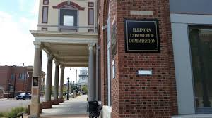 Financial Power Of Attorney Illinois by Illinois Commerce Commission