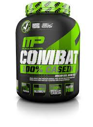 Casein Protein Before Bed Combat 100 Casein U2013 Musclepharm