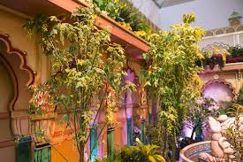 macy u0027s flower show 2017 in nyc guide including this year u0027s theme