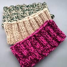 knitted headband pattern ravelry easy headband ear warmers pattern by lauras knits