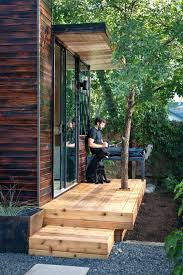 office design platform backyard office shed prefab backyard