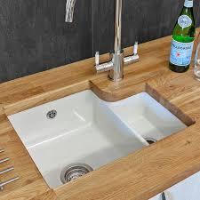 Reginox TUSCANY  Bowl Ceramic Sink SinksTapscom - Tuscan kitchen sinks