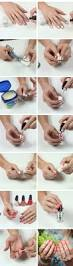 how to ombre nail art twist me pretty
