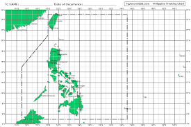 Map With Longitude And Latitude Typhoon2000 Com Tropical Cyclone Guide