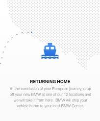 track my bmw location bmw european delivery bmw usa
