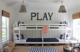 Designer Bunk Beds Melbourne by 22 Cool Designs Of Bunk Beds For Four Home Design Lover