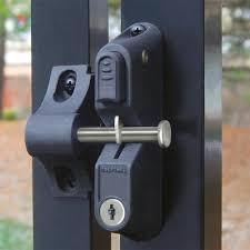 replacing sliding glass door lock fence door locks u2013 animadeco