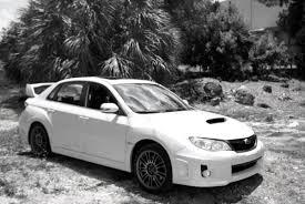 white subaru 2013 is the 2013 wrx sti subaru impreza worth your money carpower360
