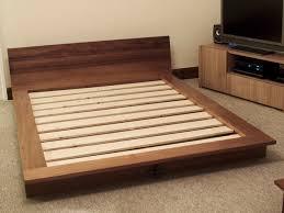Platform Bed Slats Bedroom Furniture Platform Beds U003e Pierpointsprings Com
