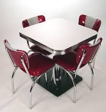Retro Kitchen Table Sets Rustic Retro Style Kitchen Table Retro Style Kitchen Table And