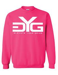 hoodie elevate your grind