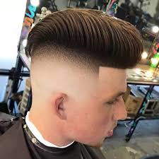 all types of fade haircuts 10 types of fade haircuts beauty tips advisors