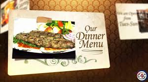 Cedars Mediterranean Kitchen Casablanca Greek Mediterranean Cuisine Youtube