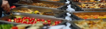 international buffet caterer