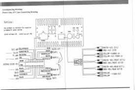 nissan patrol gu radio wiring diagram wiring diagram