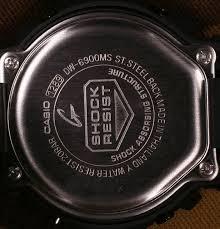 Harga Jam Tangan G Shock Original Di Indonesia new 3230 module vs classic 1289 module update for dw 6900 g shocks