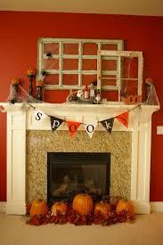 link love halloween mantels the mombot