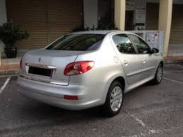 peugeot cars malaysia peugeot 207 more than meets the eye kensomuse
