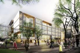 building concept new student union building concepts unveiled vanguard