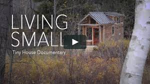 Rent A Tiny Home Living Small Tiny House Documentary On Vimeo