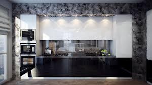Corridor Kitchen Design Ideas Wood Kitchen Cabinets Kitchen Design
