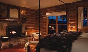 cabin bedrooms bedroom bedroom with fireplace 15 bedroom decorating log cabin