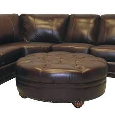 venezia leather sectional and ottoman amazing couch and ottoman and bonded leather sectional sofa with