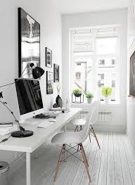 Decorating Desk Ideas White Office Decorating Ideas Ebizby Design