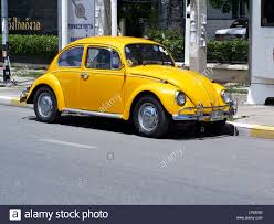 yellow baja bug yellow volkswagen beetle car parked stock photos u0026 yellow