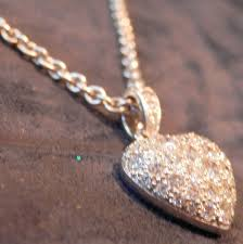 cartier heart diamond necklace images Cartier diamond platinum heart pendant at 1stdibs jpeg