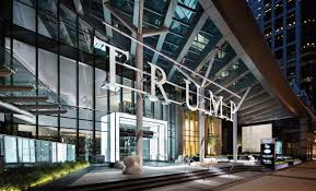luxury home design show vancouver luxury hotels vancouver trump international hotel tower